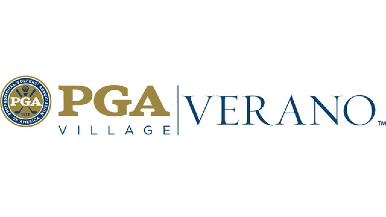 Ageless Attitude 2018: PGA Village Verano