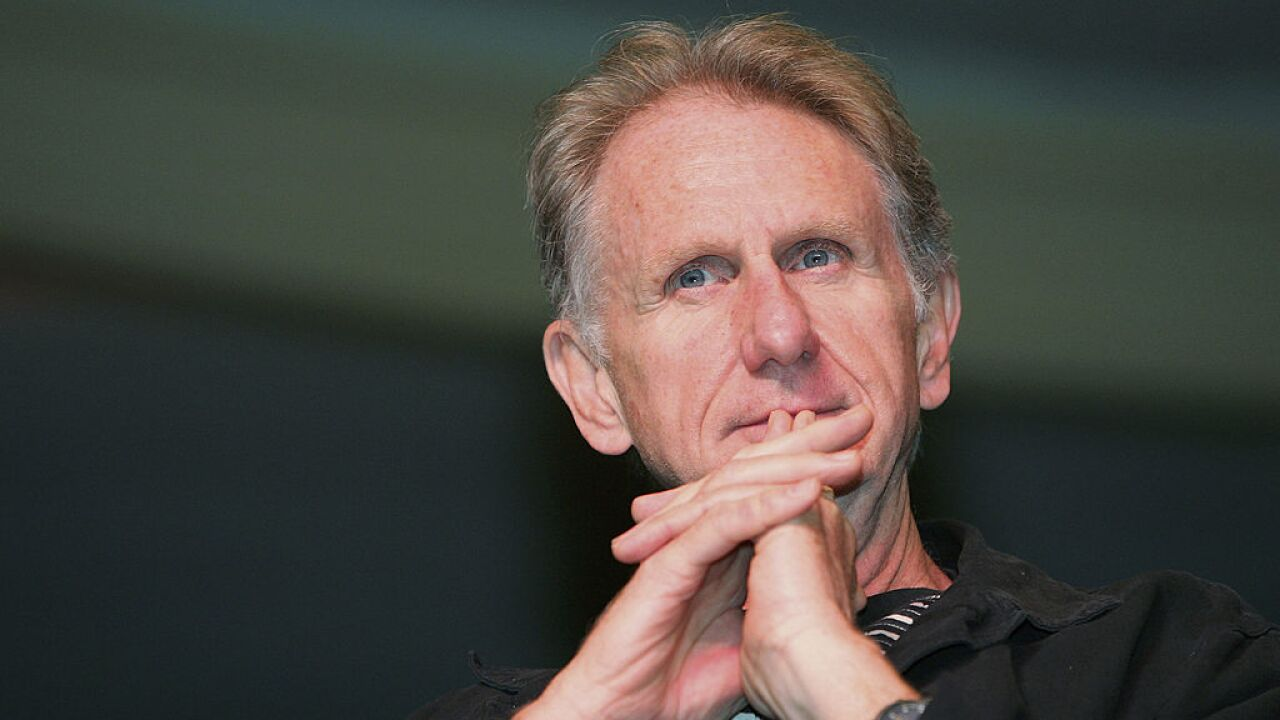 Actor René Auberjonois, known for 'Benson' and 'Star Trek,' has died at 79