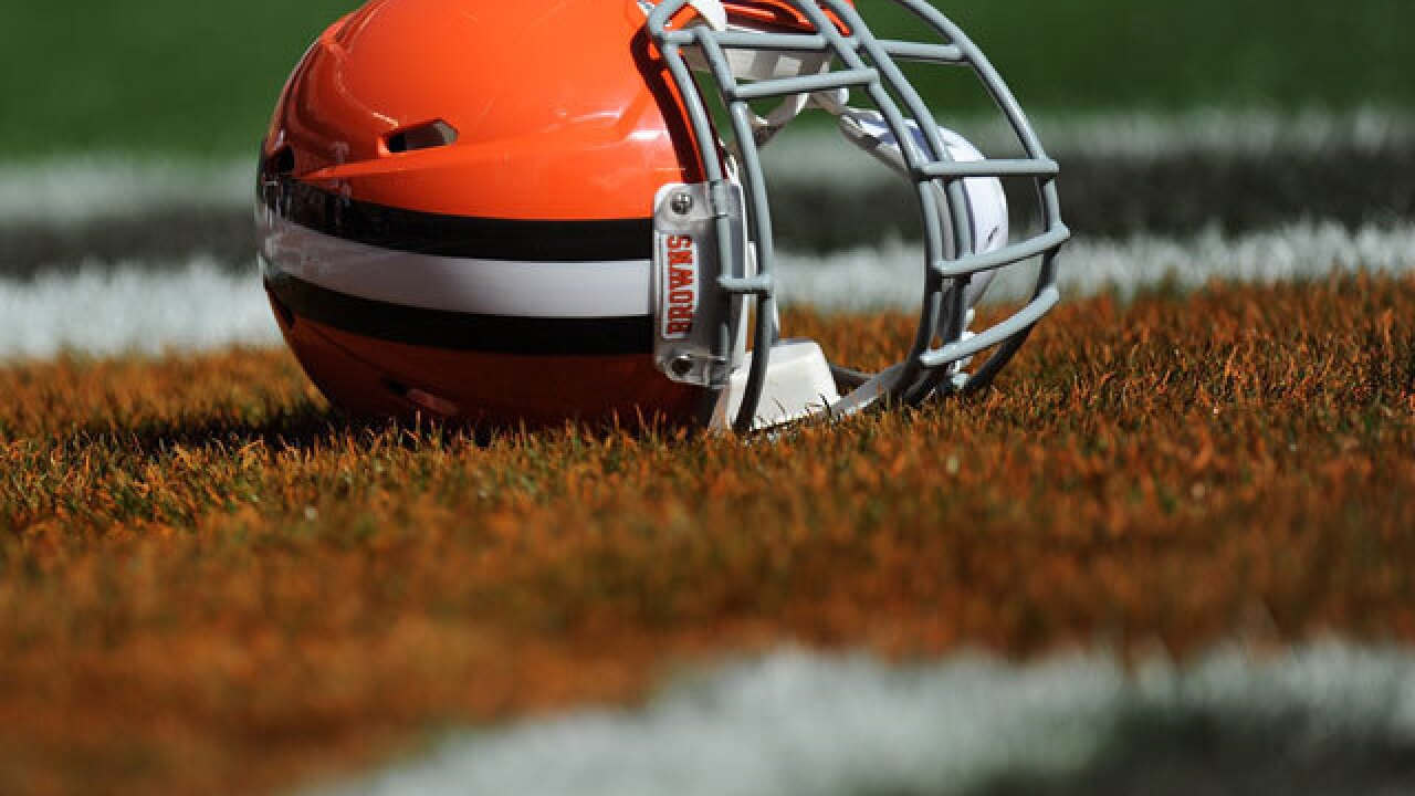 How to watch tonight's pre-season Browns game against the Detroit Lions
