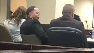 Quadruple murder suspect Henry Segura has court hearing