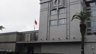 US orders China to close consulate in Houston, escalating tensions