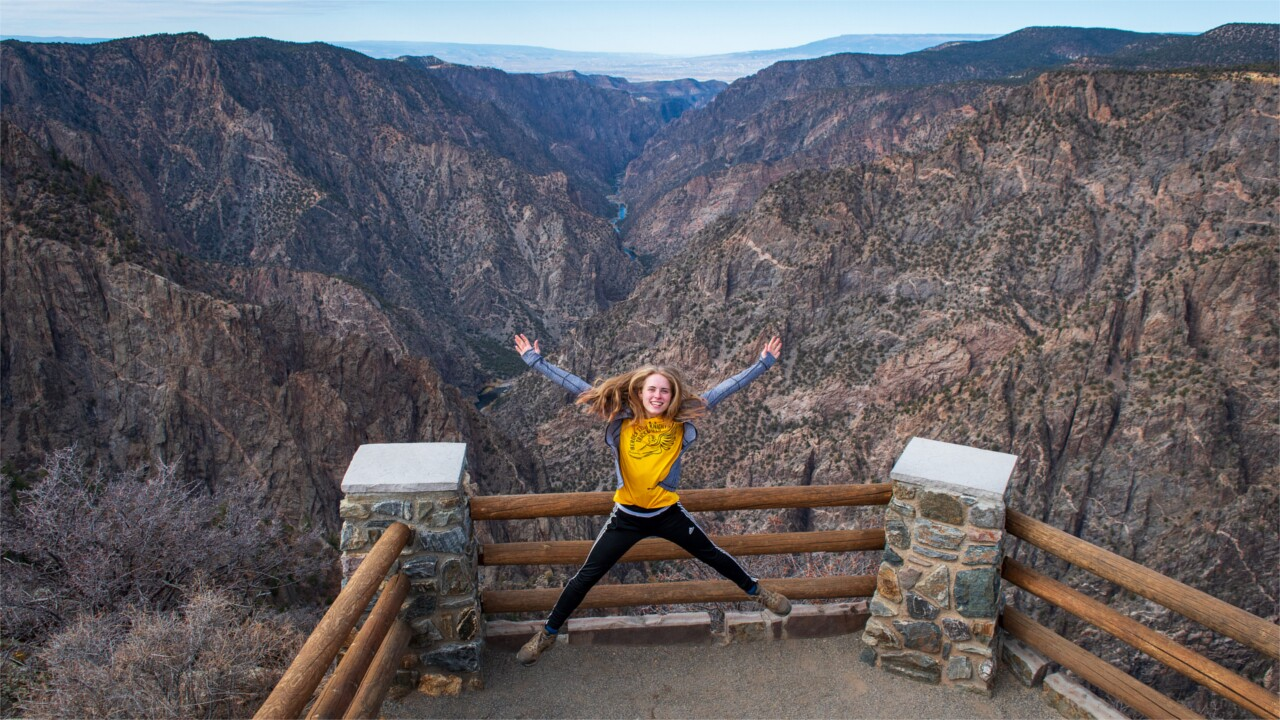Black Canyon of the Gunnison by The Light Cavalry (5).jpg