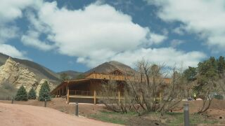 Flying W Ranch in Colorado Springs.