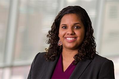 Dr. Andrea Jones