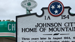 TN historical marker