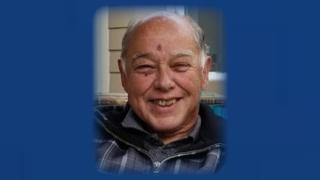 Gene Kenneth Walker July 3, 1952 - October 12, 2021