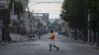 Haiti Security Strike search for missionaries