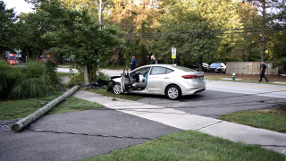 Westlake vape pen car crash