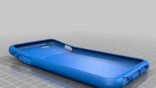 Pre-bent iPhone 6 case goes on sale