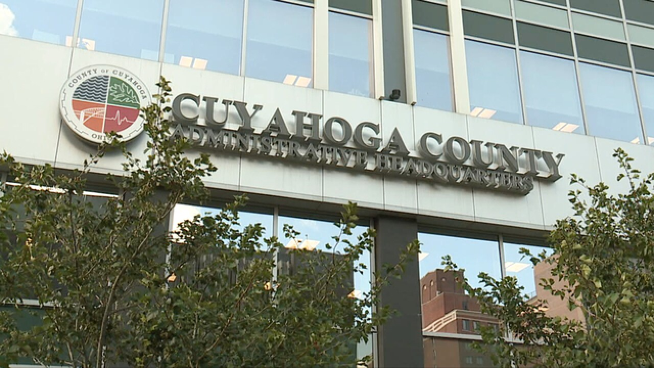 Cuyahoga Co. now more than $1 billion in debt