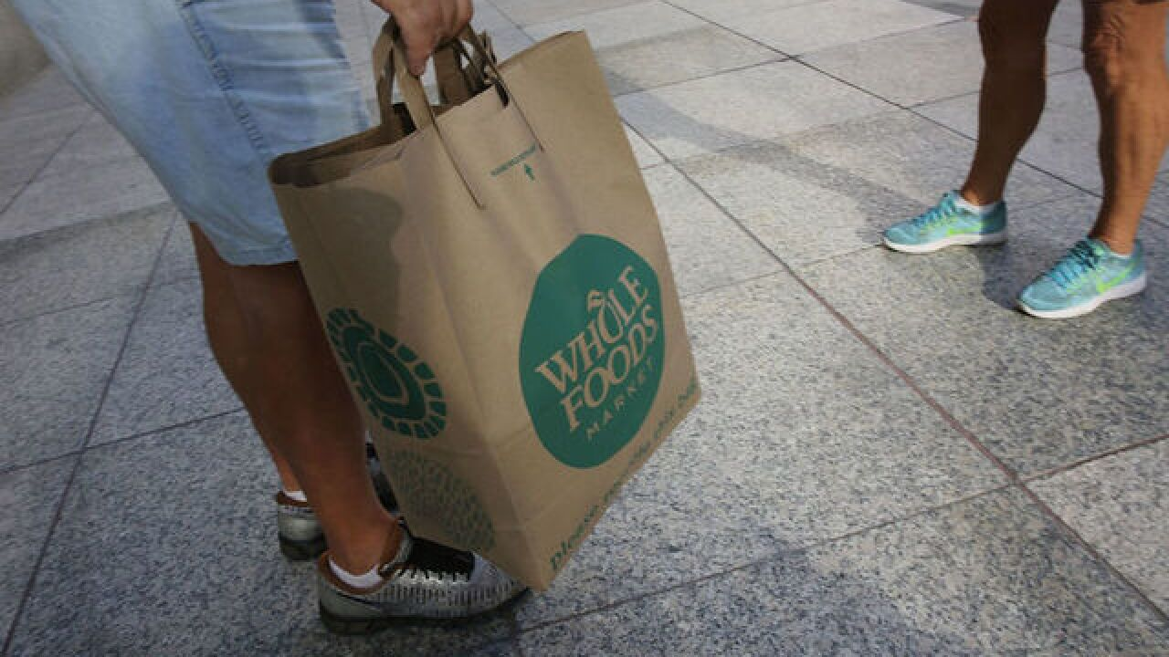 Whole Foods announces its Prime Day deal