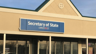 Longer wait? Secretary of State check-in system down for nearly a month