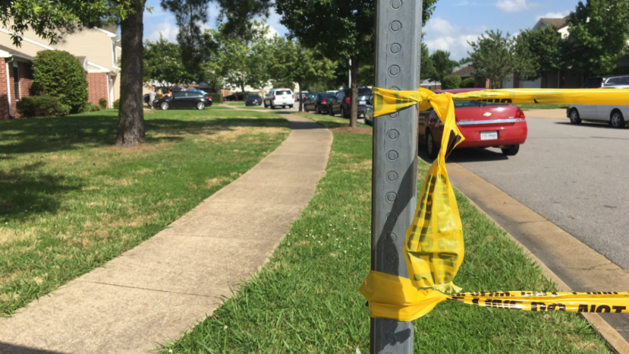 Virginia Beach Police investigatehomicide