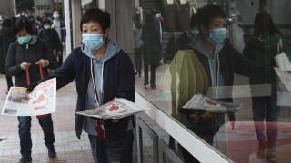 North Carolina health officials investigating possible case ofcoronavirus