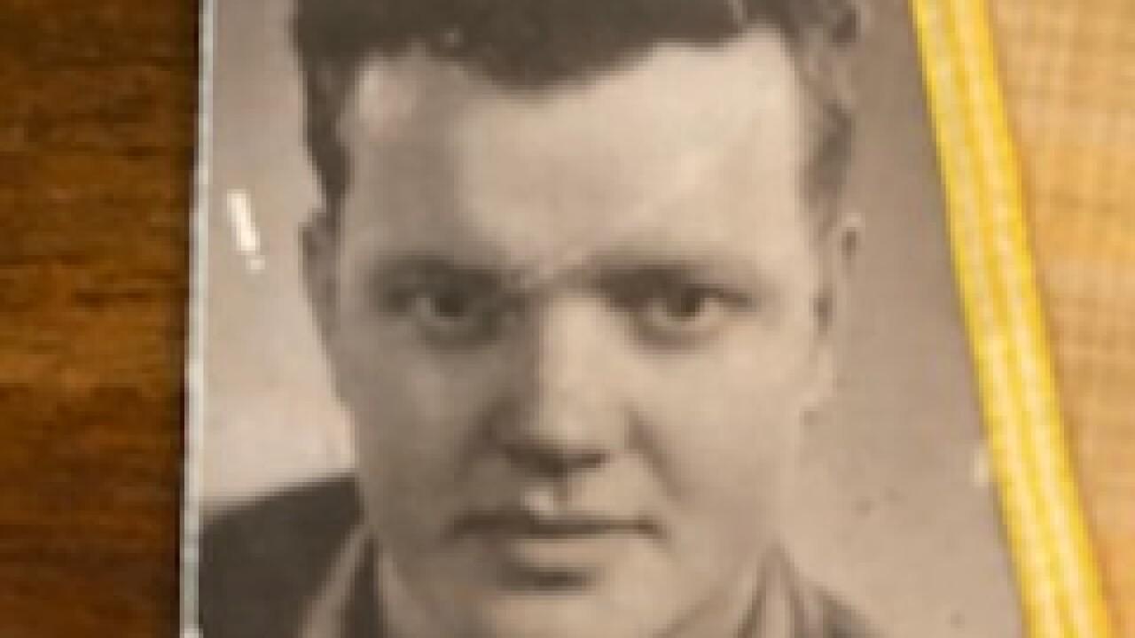 Carl A. Wolfe