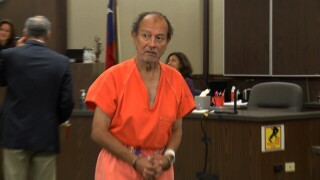 Former local doctor caught in Central America while on probation appears before a judge