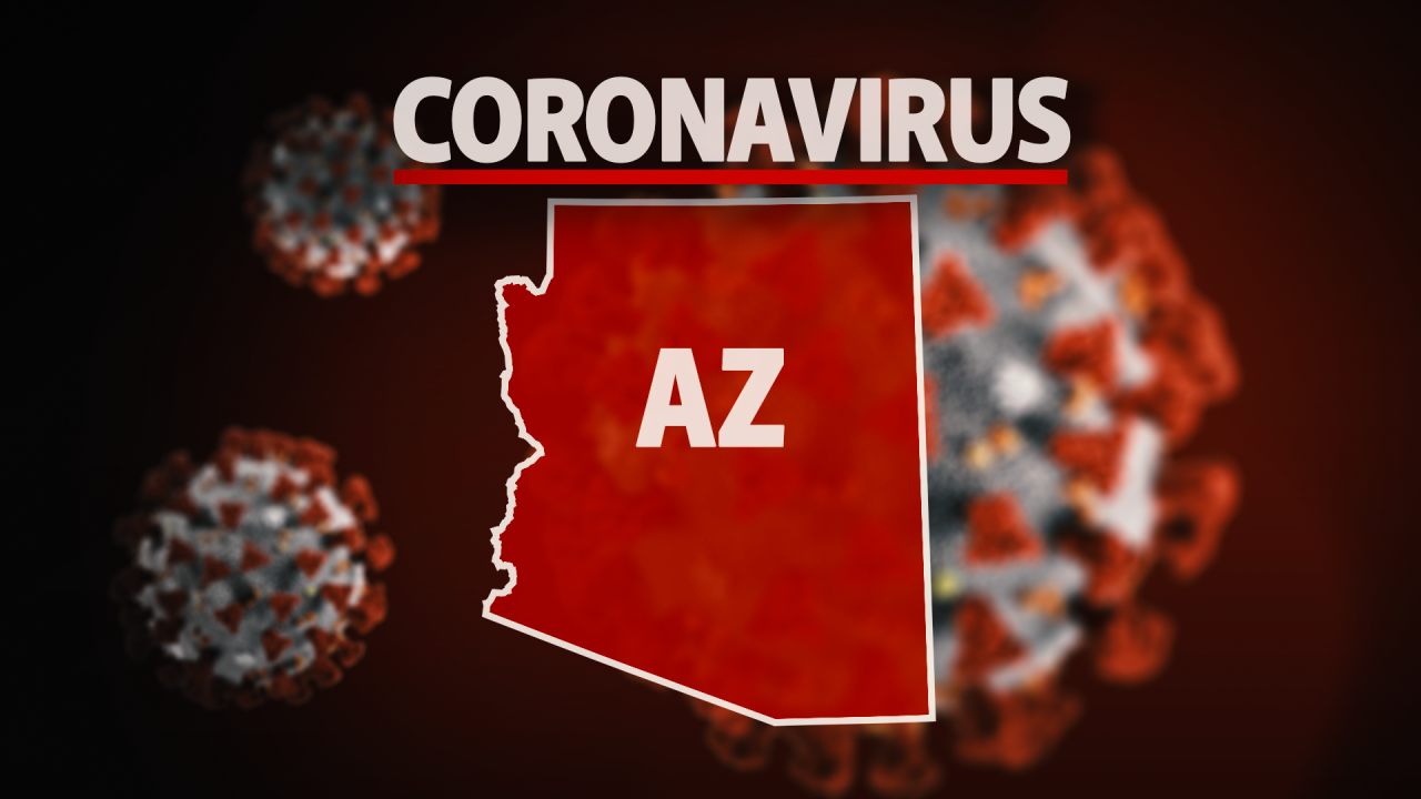 coronavirus in arizona AP