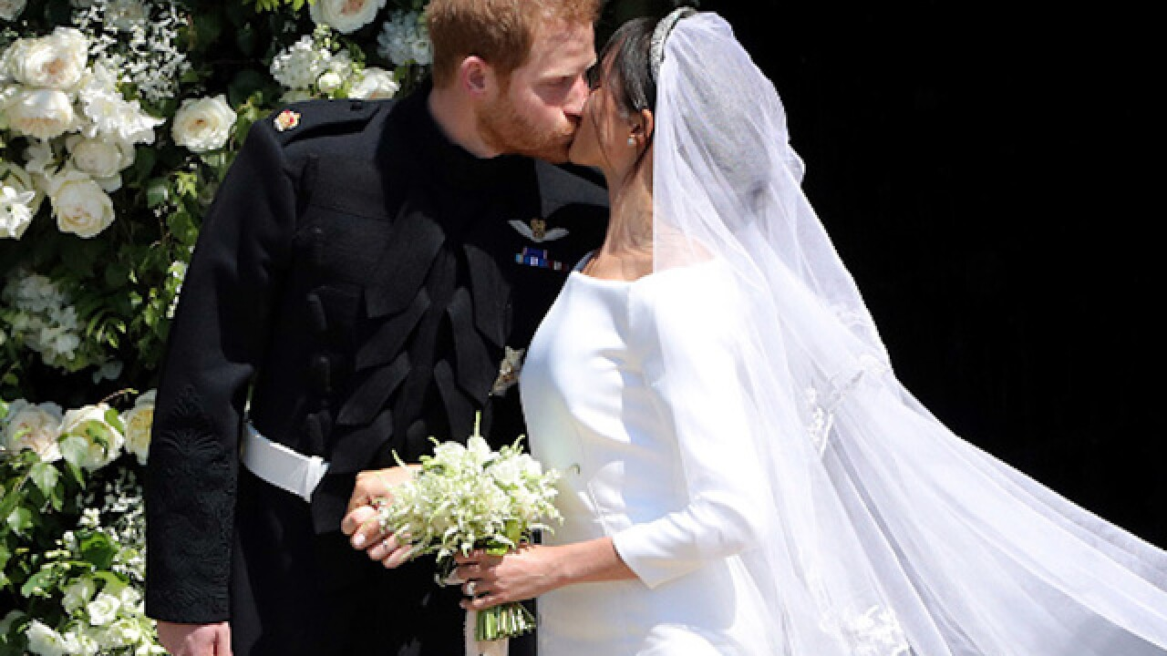 Nielsen says 29 million people watched Royal wedding in US