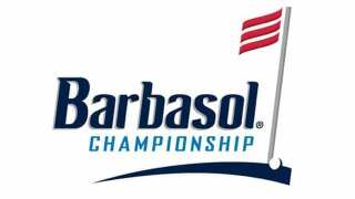 Barbasol Championship Announces Caddie 127 and 2019 Charity Partners