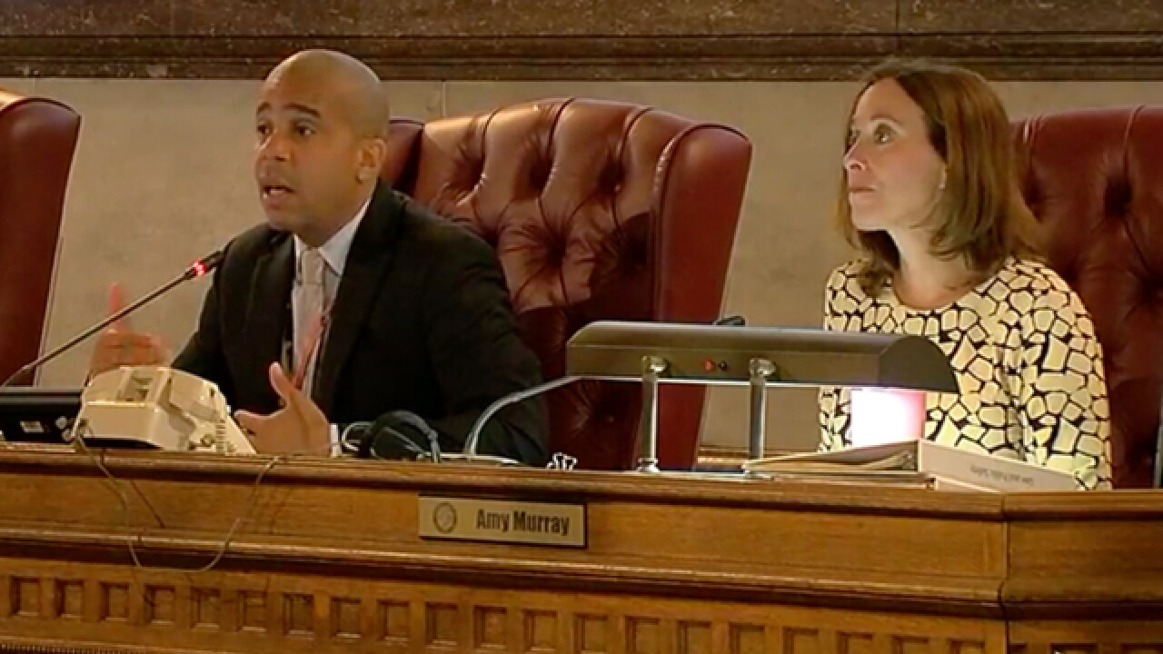 LIVE: City Council to discuss Fifth Third attack