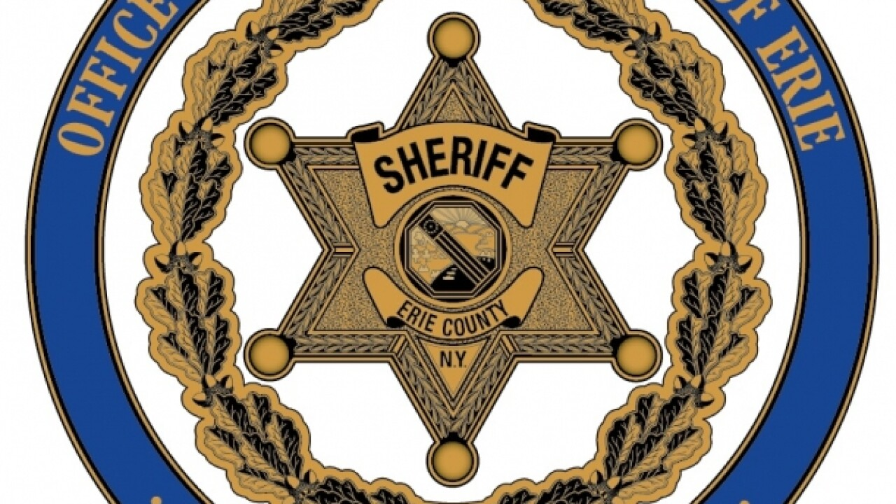 Erie County Sheriffs not planning on getting body cameras in Buffalo