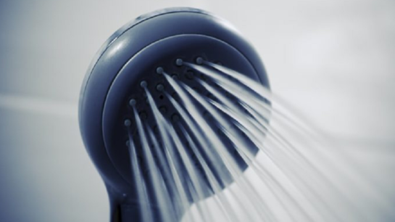 6 health benefits of taking cold showers