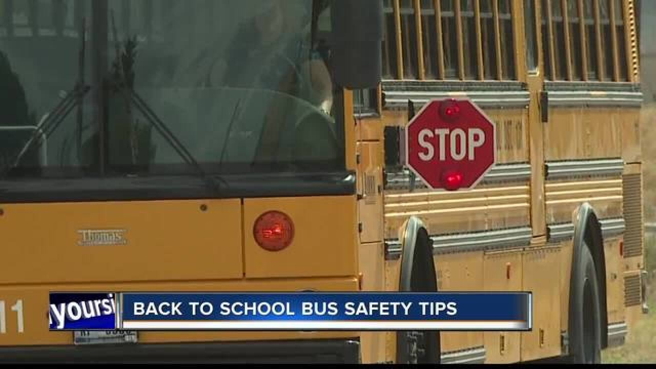 Ways to keep students safe this school year