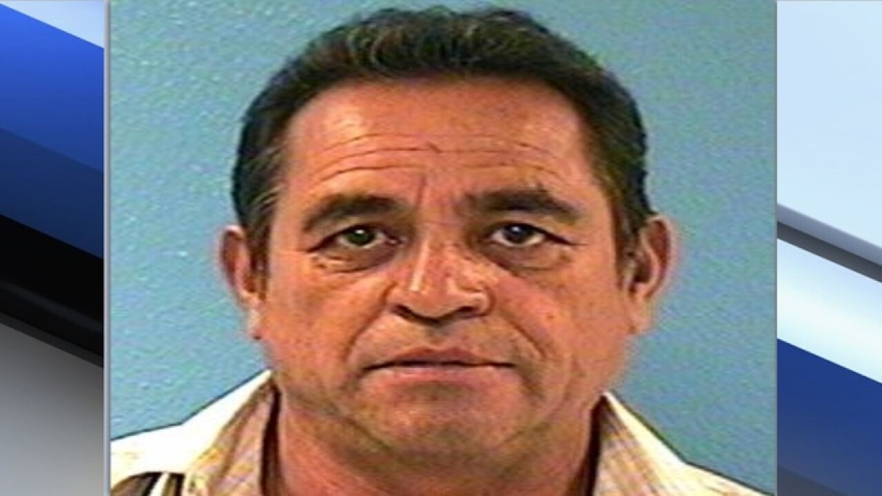 PD: Arrest made in 2015 'cold case' murder