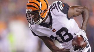A.J. Green, Geno Atkins selected for Pro Bowl