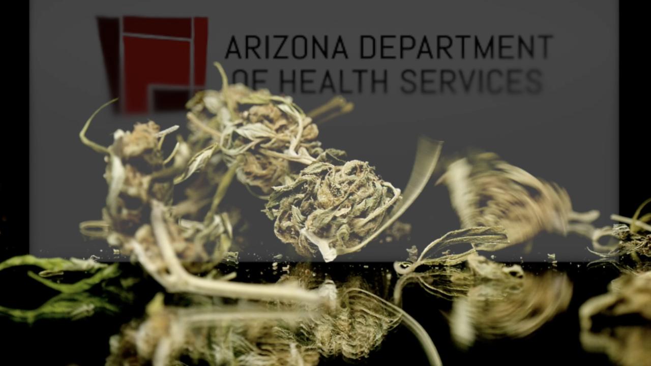 Marijuana dispensary Arizona