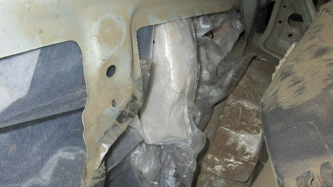 CBP seizes 6 tons of drugs worth $9.1 million