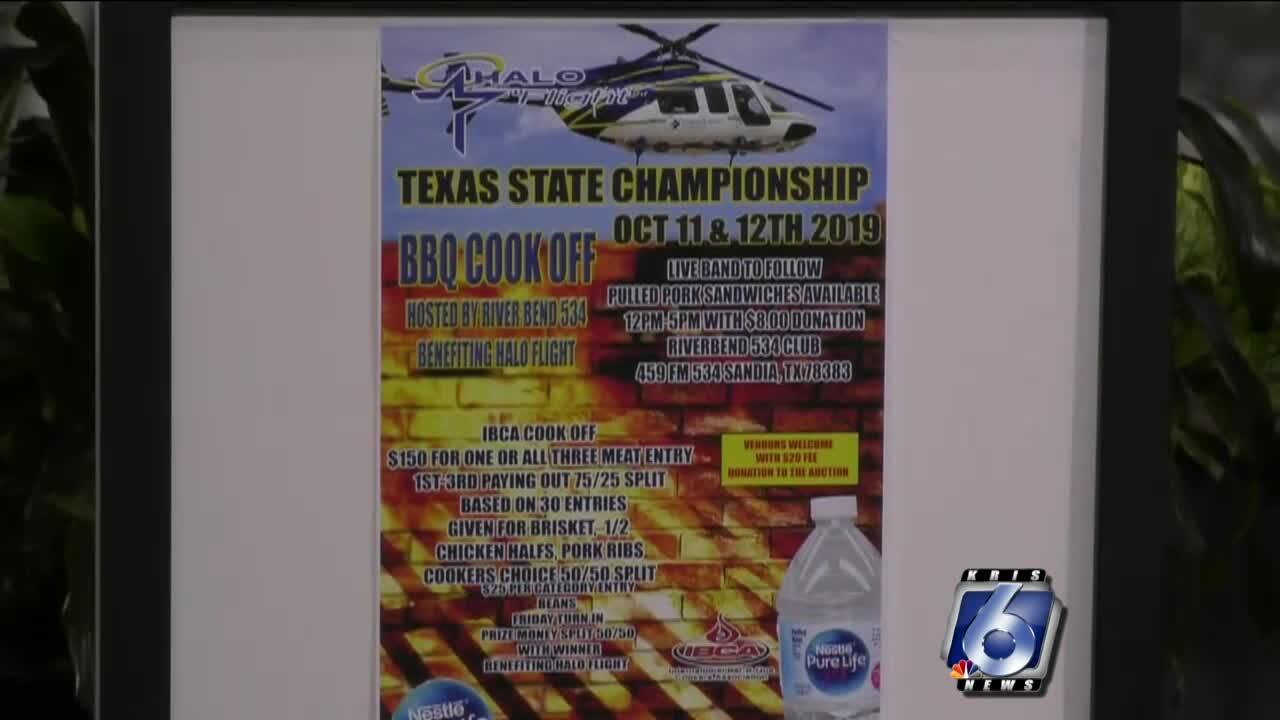Texas State Championship Barbecue Cookoff