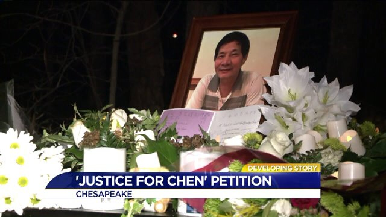 'We want justice.' Pokémon Go player's death garners 5,000+ signatures on local petition