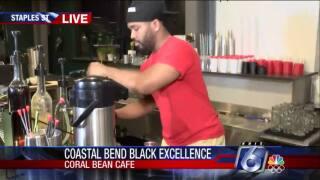 Coral Bean Cafe
