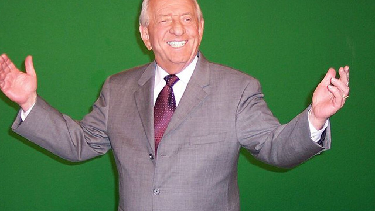 The Weather Channel founder John Coleman dies