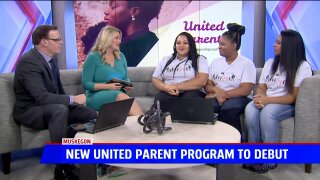 New United Parent Program to debut in Muskegon