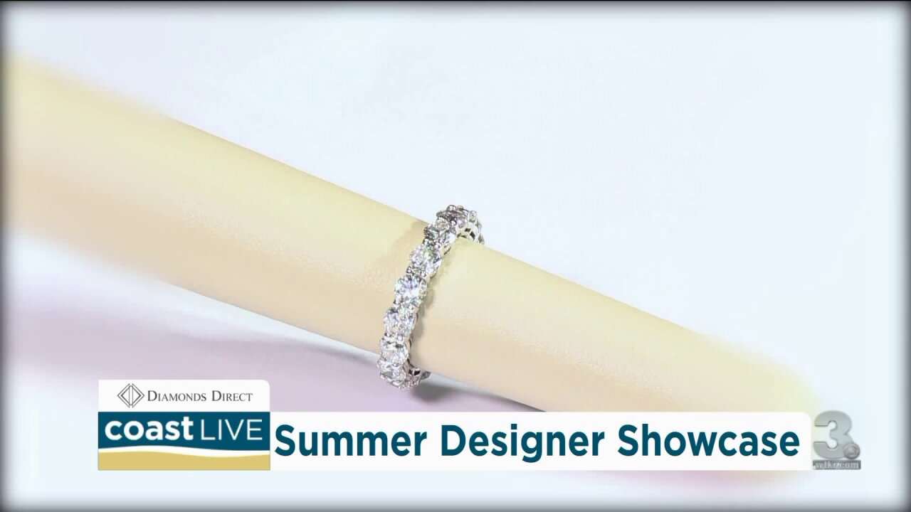 Where to find diamonds and designers for a special weekend in Virginia Beach on Coast Live