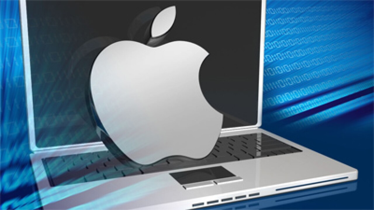 Apple: Update will fix Mac 'Flashback' virus