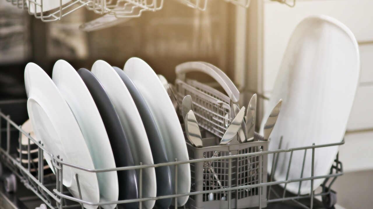 Replacing your dishwasher: Tips totrust