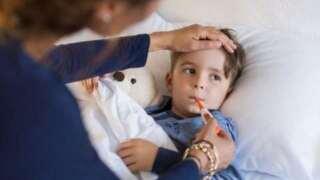 San Diego County flu case rate lower than 2017 flu season