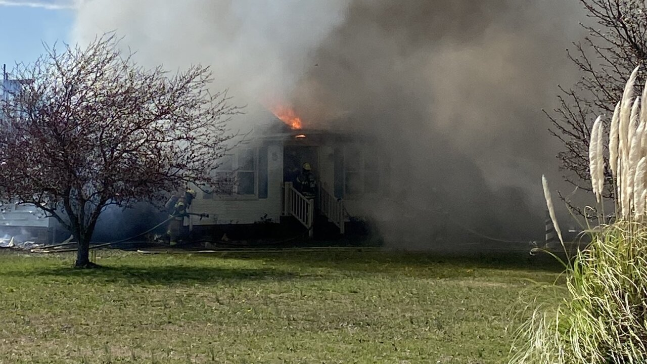 CH 1300 Sanderson Road house fire (February 28) 6.jpg
