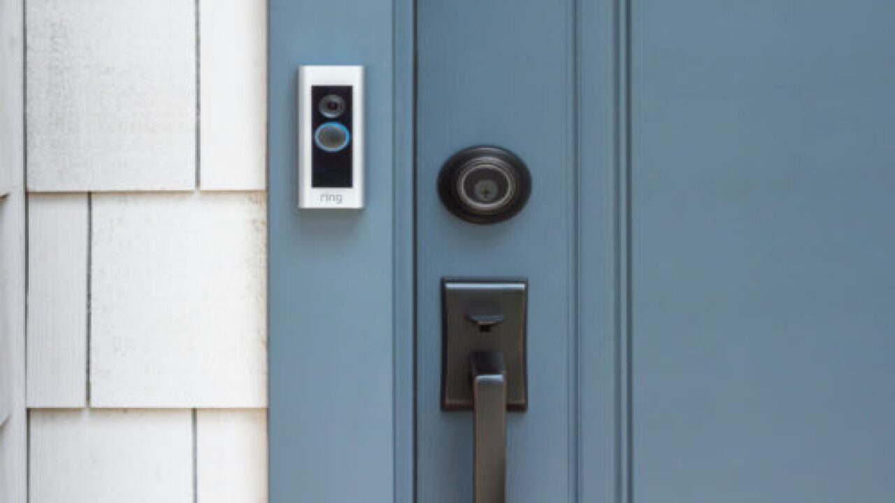 Tips on easy, affordable home security systems