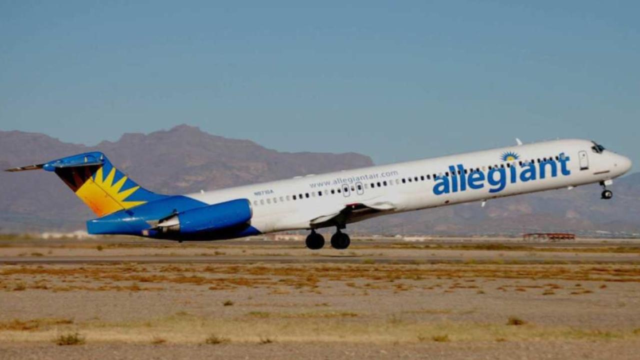 Allegiant announces nonstop flights between Billings and San Diego