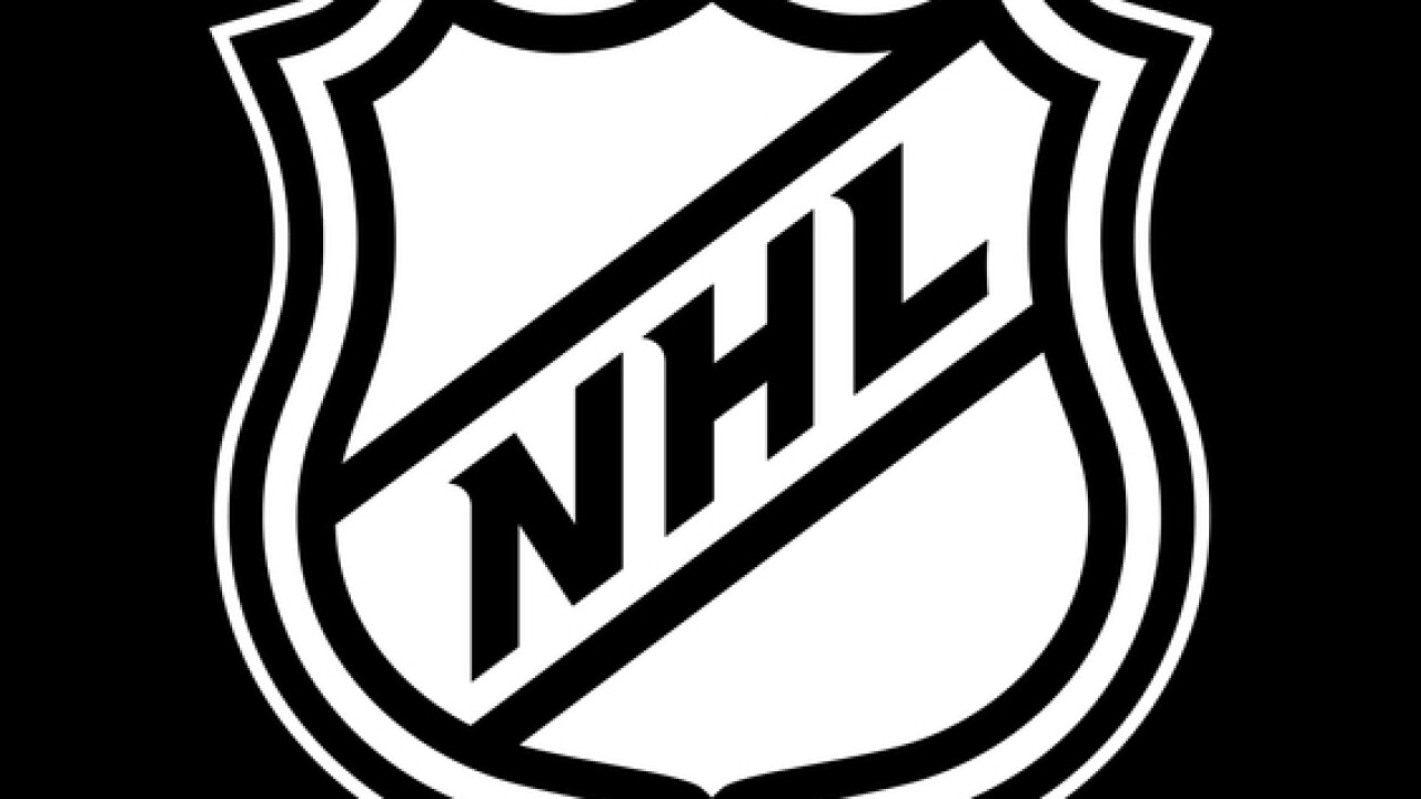 NHL announces partnership with MGM Resorts International