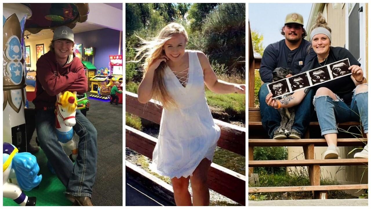 Three friends died in an ATV crash