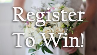 Grand Wedding Giveaway