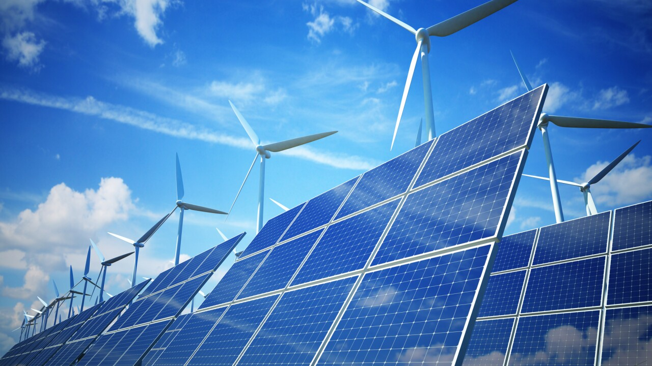 Dominion Energy, Commonwealth of Virginia partner on historic renewable energy agreement