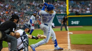 Guerrero, Drury homer off Gregory Soto, Blue Jays rally past Tigers