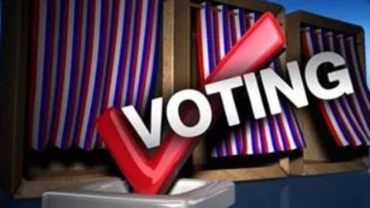 Evangeline Parish Election Results