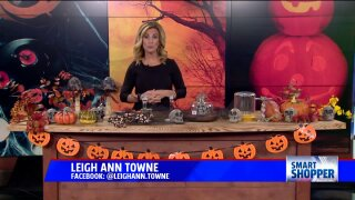 Smart Shopper: Thrifty ways to decorate your home for Halloween